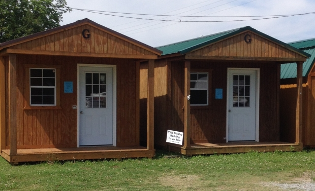 12x24 cabins