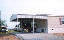 ExSel Carport