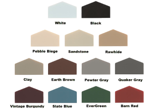 color chart trans